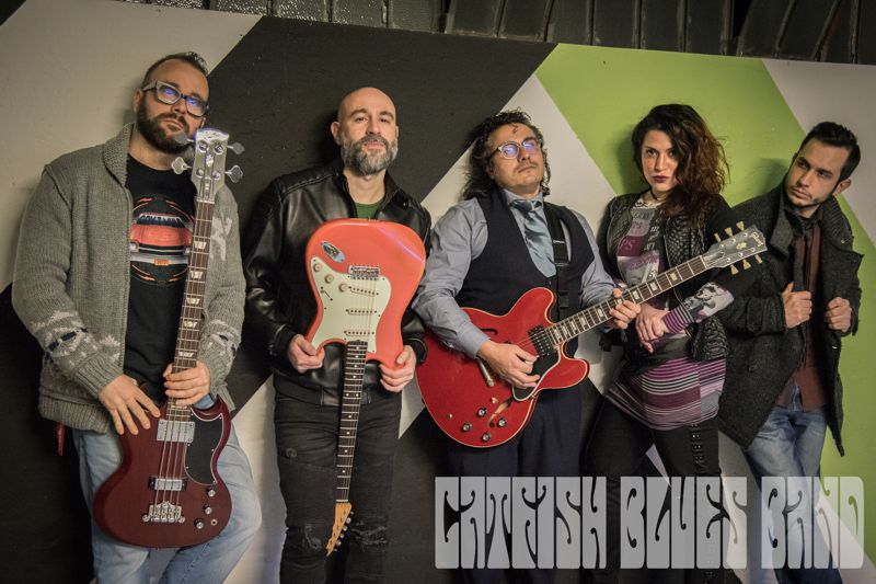 Catfish Blues Band