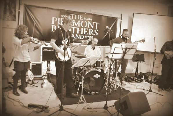 Piedmont Brothers Band