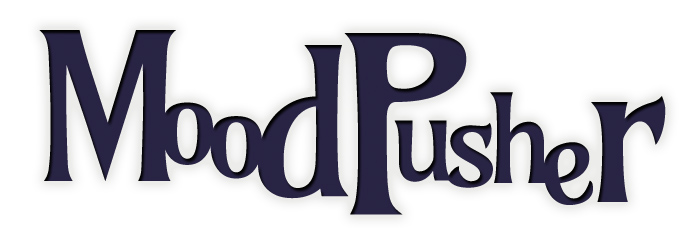 logo mood pusher