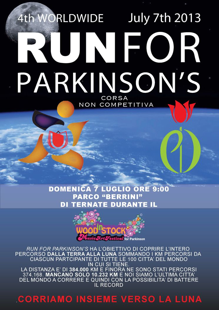 Run4ParkinsonVolantino