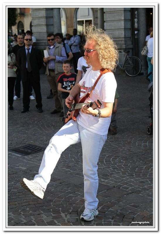 11 Maggio 2013 a Gallarate © Paolo Negri