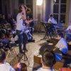 Greg Harris e Marco Zanzi a Varese per WOODinSTOCK by Paolo Negri