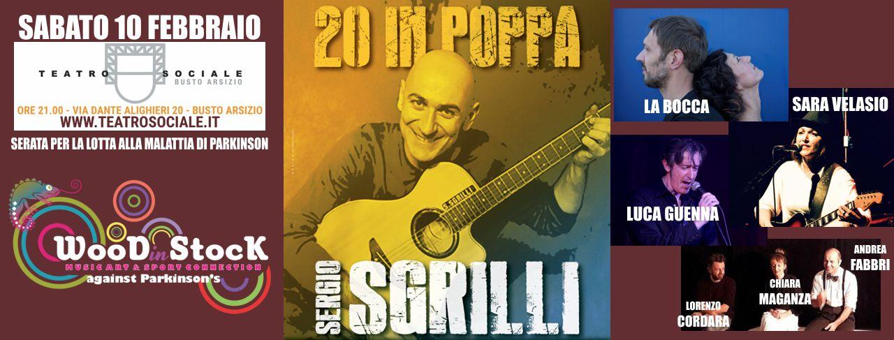 Sergio Sgrilli per WOODinSTOCK