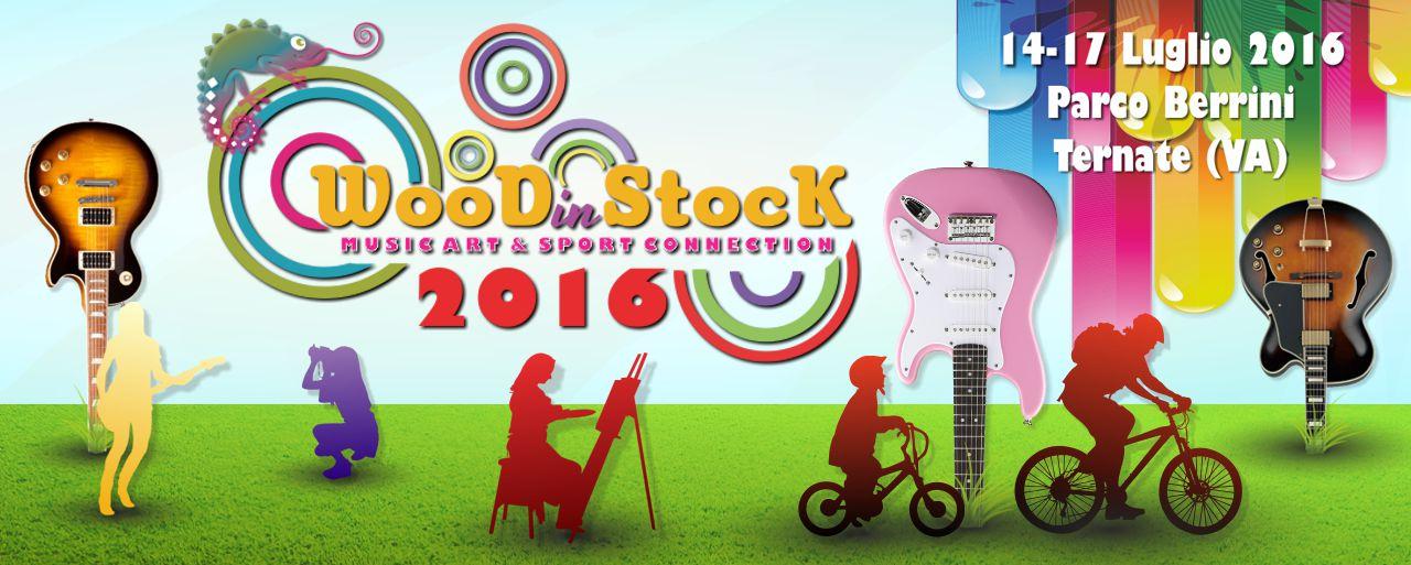 WOODinSTOCK 2016