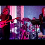 Lidia Sbalchiero live 2 Teatro Santuccio: We will rock you