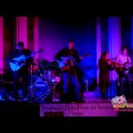 The Piedmont Brothers Band live @ Teatro Santuccio: One more night