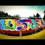 WG ART - Graffiti : WOODinSTOCK 2012